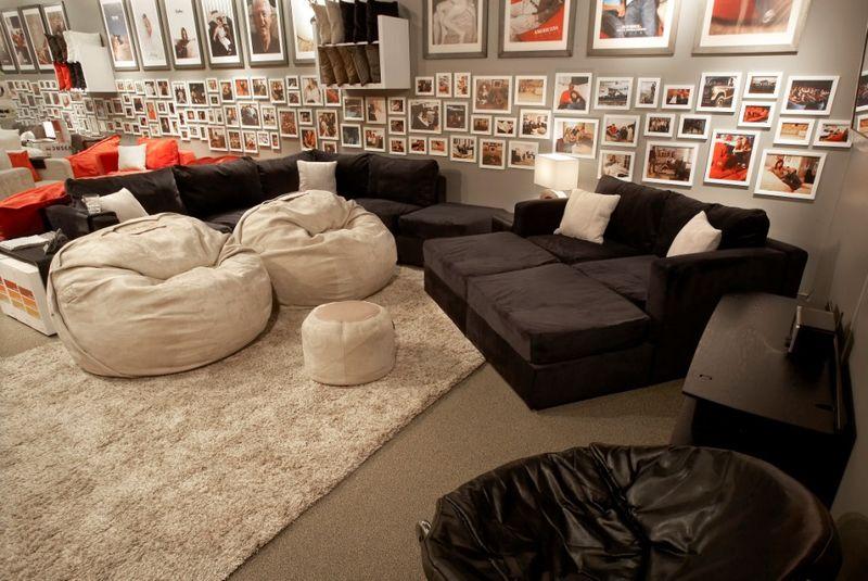 Lovesac Official Company Blog Washable Sofa