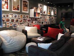 Lenox Living Room