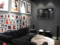 Lenox Home Theater