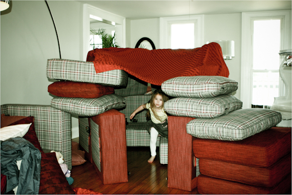 Insider 39 S Guide To Blanket Forts